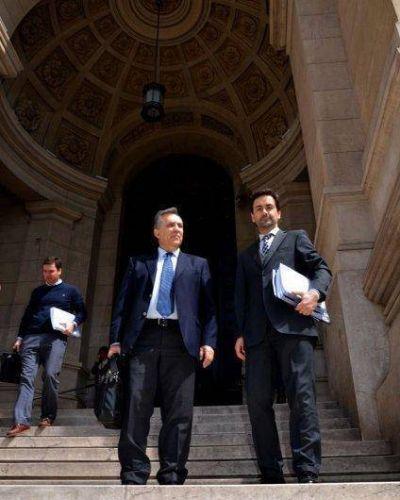 Entre Ríos fue a la Corte Suprema para oponerse al planteo de Buenos Aires