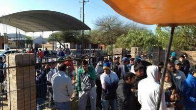 El RENATRE Santiago del Estero entregó más de 1000 Libretas a trabajadores rurales migrantes