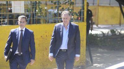 Cristóbal López crea un fideicomiso para reducir su deuda con la AFIP