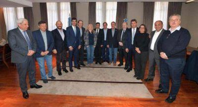 Misiones contestará la demanda por el Fondo del Conurbano Bonaerense