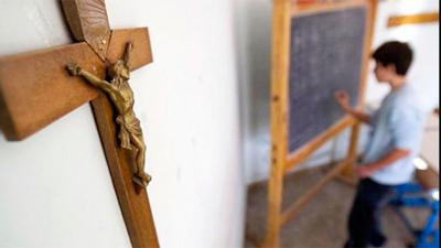 Brasil: La Corte permite enseñar religión en las escuelas públicas
