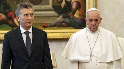 El Vaticano confirmó que el papa Francisco no viajará a la Argentina en 2018