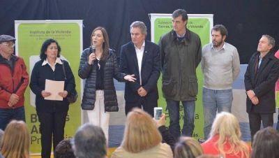 """Con el """"Pata"""" preso, Vidal acelera la avanzada contra la Uocra Bahía Blanca"""