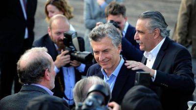 Mauricio Macri llega a La Rioja, en medio de la crisis política que vive la provincia