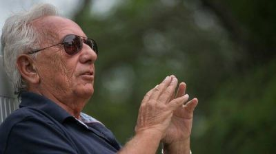 Héctor Recalde: