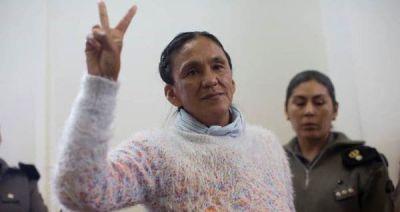 Revocaron la prisión domiciliaria de Milagro Sala y volverá a la cárcel