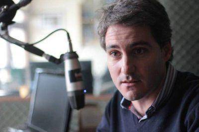 """Gonzalo Diez sobre el Casino: """"La postura de Rojas no es la de Cambiemos"""""""
