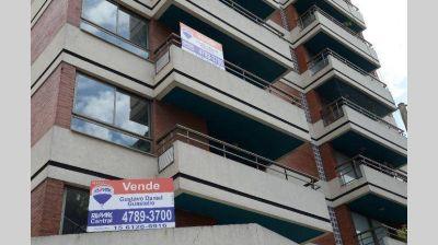 Impulsada por créditos, vaticinan un boom en la contrucción en 2018