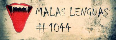Malas lenguas 1044