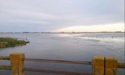 """Apuntan contra la Provincia por """"medir con una vara despareja"""" la crisis hídrica"""