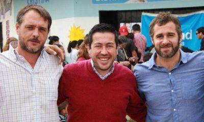 De Achával recorrió San Alejo con Leo Nardini:
