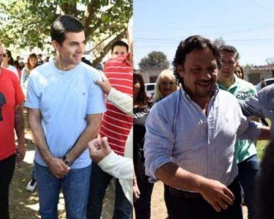 Urtubey y Sáenz siguen al frente de las campañas a tres semanas de las elecciones