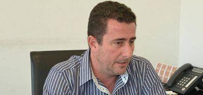 Serrano arremetió contra Ibarra por su salida del massismo