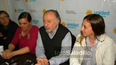 """Hugo Yasky en Saladillo: """"El 22 de octubre tenemos que hacerle un llamado de atención al gobierno"""""""
