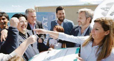 Macri-Vidal vuelven hoy a Lomas y asedian al PJ