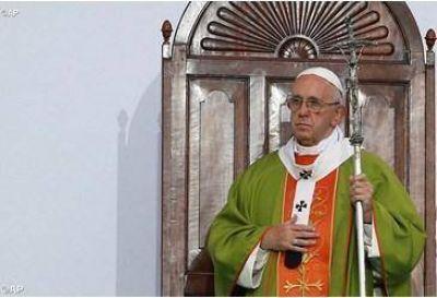 Homilía del Papa en Bolonia: «La Palabra, el Pan y los Pobres: las tres P de referencia para el cristiano»
