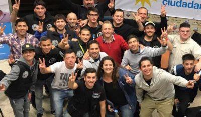 """Cristian Vander: """"Los telefónicos vamos a dar pelea en unidad"""""""