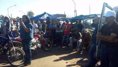 Trabajadores azucareros suspendieron medidas