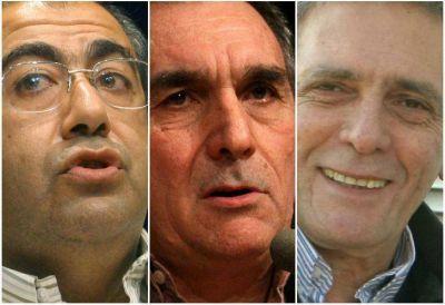 Con Medina preso, la CGT busca la unidad y evita criticar a Macri