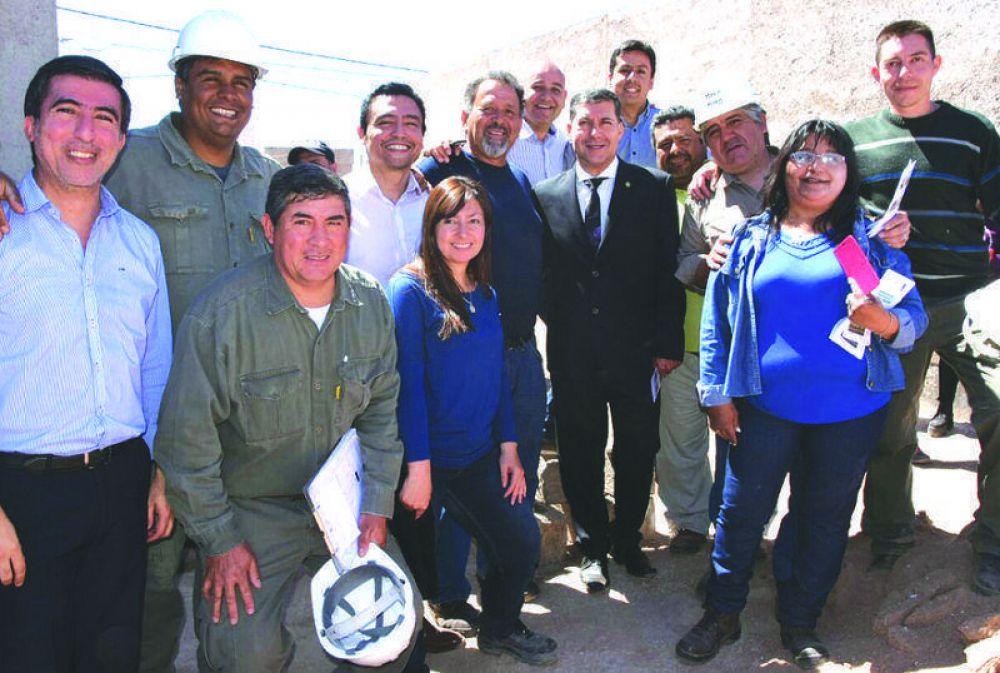El Gobierno promueve la autoconstrucción de viviendas