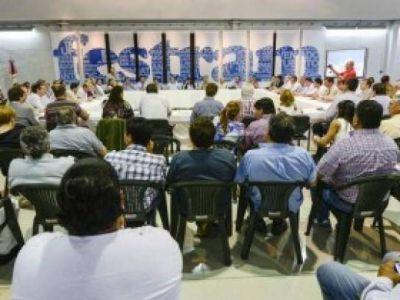 FESTRAM pide que la central obrera defina un plan de lucha