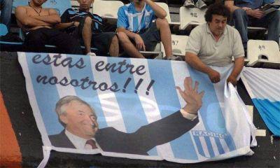 Cábala, liturgia y emotividad al palo: CFK cierra en el Juan Domingo Perón