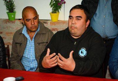Otra lista de Cumplir en Escobar apoyará a Unidad Ciudadana