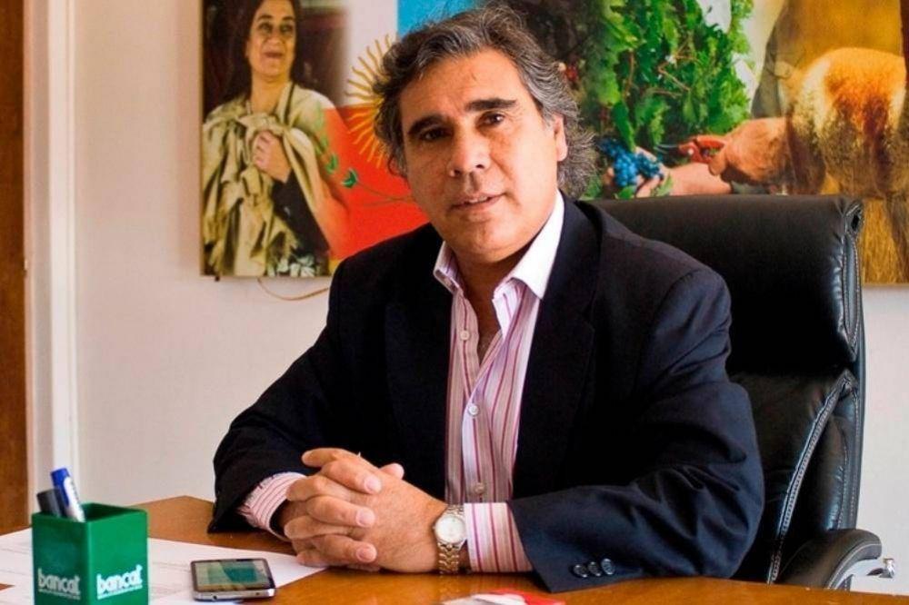 Chico faltó a Diputados y avivó las críticas de la oposición