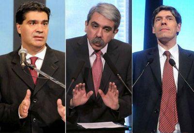Citan a indagatoria a los tres jefes de Gabinete de Cristina