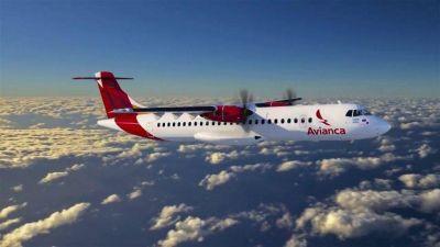 Avianca dio a conocer las tarifas para volar desde y hacia Mar del Plata