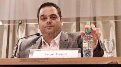 La litigiosidad laboral, uno de los ejes de la conversación entre Triaca y la conducción de la UIA