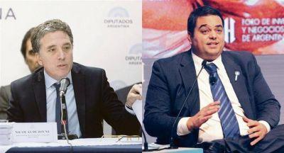 Tensión oficial por alcance del blanqueo laboral: políticos vs. economistas