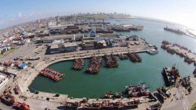 Millonaria inversión china en el puerto de Mar del Plata
