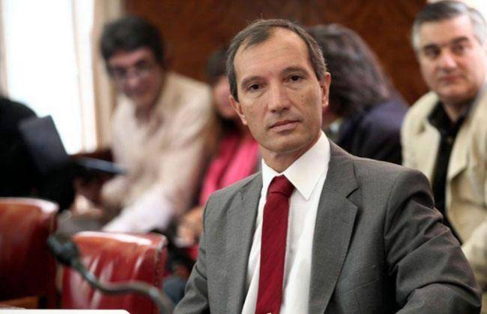 El exconcejal Hernán Alcolea se suma al gobierno de Arroyo