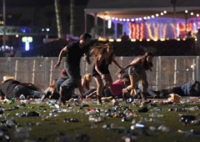 Comunicado por el ataque en la cuidad de Las Vegas