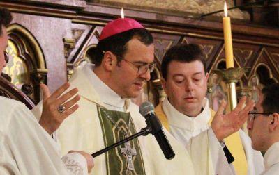 La Catedral tendrá, desde el viernes, un nuevo párroco