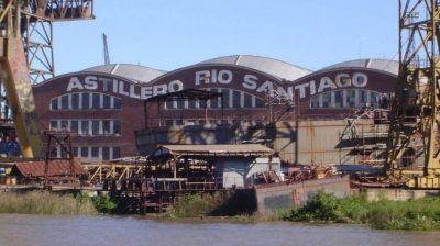 Provincia no designa titular y el Astillero Río Santiago cumple dos meses acéfalo