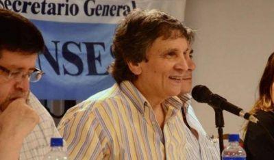 """Leonardo Fabre: """"Cristina es la conducción del PJ"""""""
