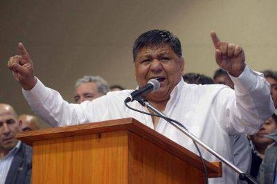 """""""El sindicato se va a plantar con todo ante el apriete de PAE"""", Jorge Ávila"""