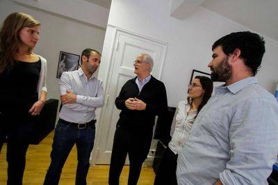 Vamos y su apoyo a Cristina Fernández