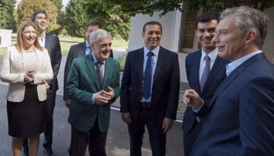 Reformas negociadas después de las elecciones