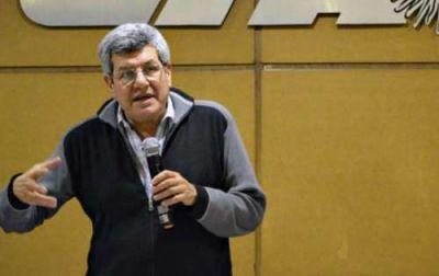 Apoyo de izquierda: De Gennaro llega a Salta para empujar la candidatura de Falú