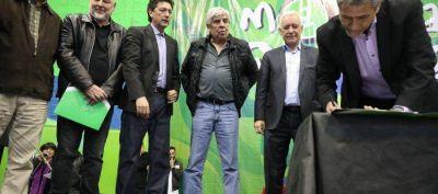 La Municipalidad de Avellaneda realizará obras en los seis clubes de Primera División