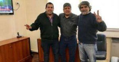 Los sindicatos heridos del modelo macrista buscan confluir con Cristina