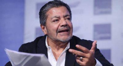 Gerardo Martínez se despega de