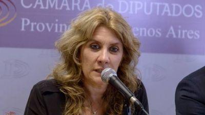 """Alejandra Lorden: """"Este gobierno está acostumbrado a consensuar políticas"""" – M. Russo"""