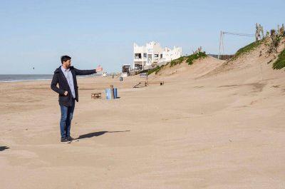 """Críticas a Yeza: """"No se tiene que usar la plata de la comunidad para el juego de la política"""""""
