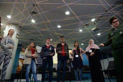 Se realizó en Buenos Aires el 1° Encuentro Internacional sobre Diálogo Interreligioso y Convivencia Ciudadana