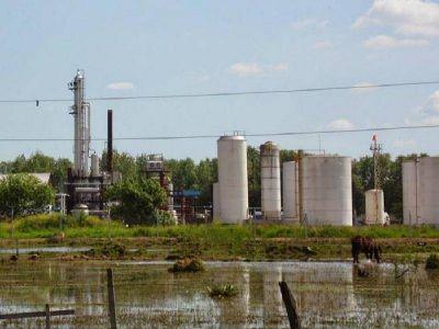 Graves denuncias de contaminación en Pilar: Las termoeléctricas en la mira