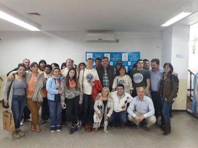 San Miguel: los candidatos de 1País vaciaron la lista y ahora son de Cambiemos